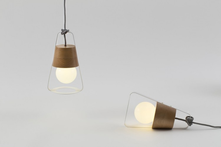 Modern And Cool Take On Traditional Oil Lanterns