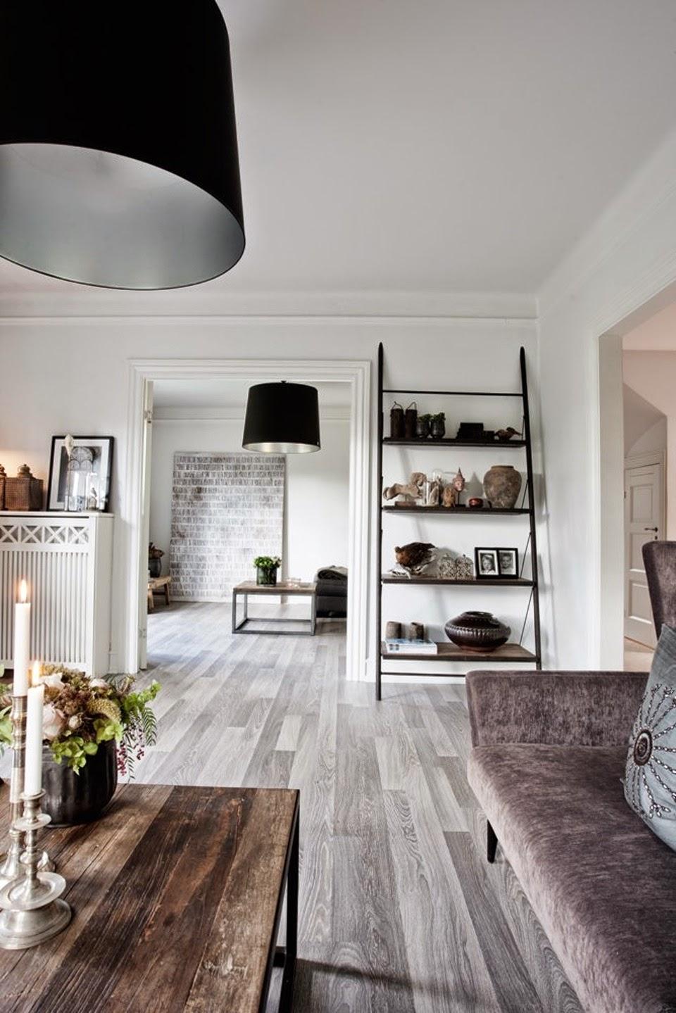 Danish Home Design Ideas: Advertisement