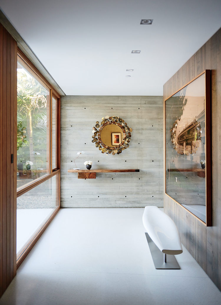 Picture Of modern and stylish home embracing the surroundings  6