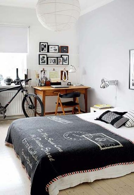 S Bedroom Not Only Should Looks Great But Also Include Functions And Decor Specific To Their