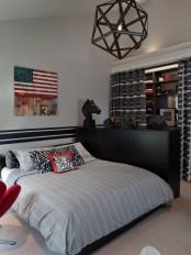 Modern And Stylish Teen Boy Rooms