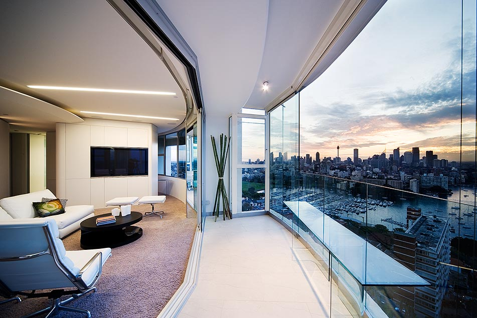 luxury apartment interior design. modern apartment interior design in warm and glamour style - digsdigs luxury .