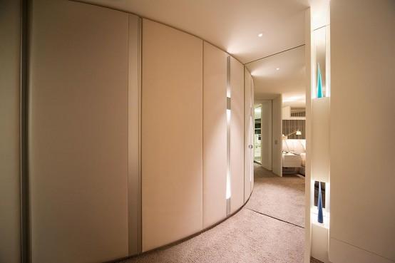 Modern Apartment Minimalist Design