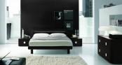Modern Bed Brio