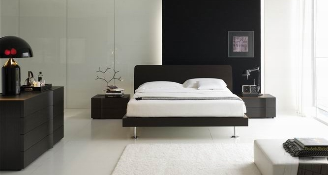 Modern Beds For Contemporary Bedrooms From Sma Digsdigs