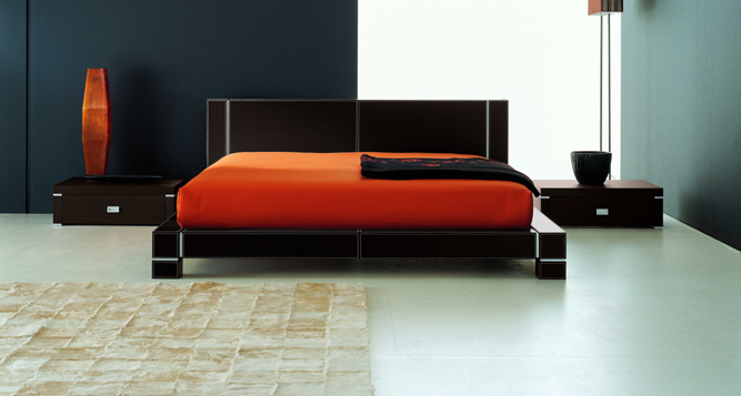 Modern Beds for Contemporary Bedrooms from SMA | DigsDigs