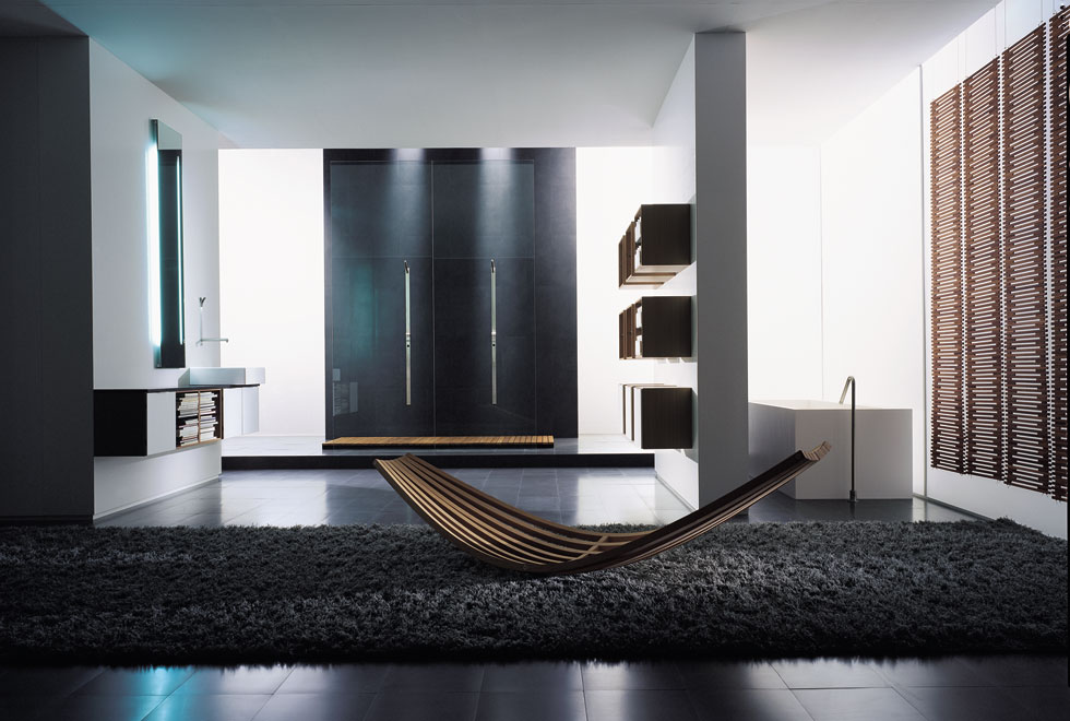 Very big bathroom inspirations from boffi digsdigs for Ultimate bathrooms