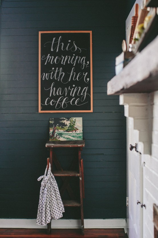 Modern Bright Farmhouse Decorated With A Homey Vibe Digsdigs