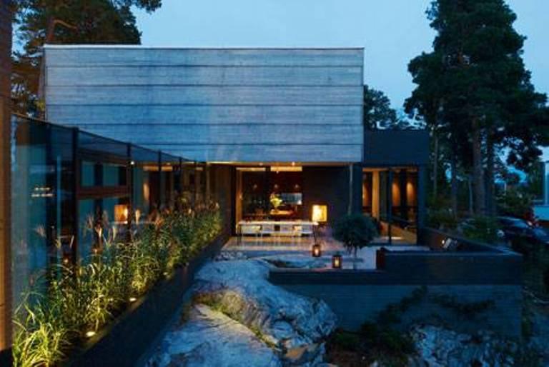 modern bright scandinavian house digsdigs