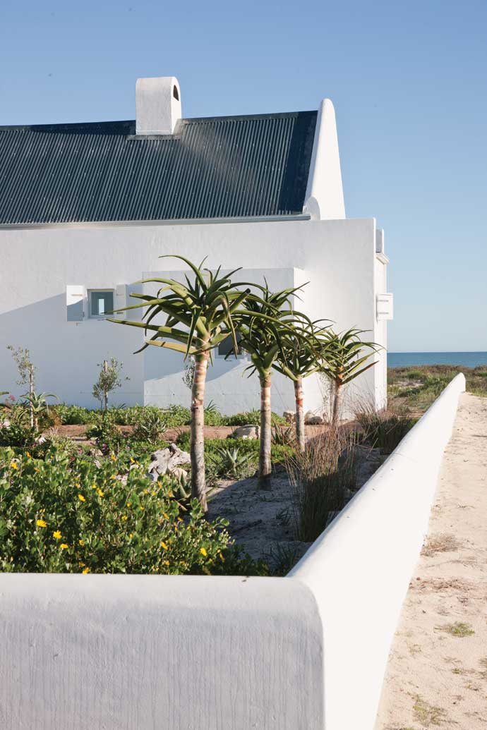 Modern Cape Town Holiday House