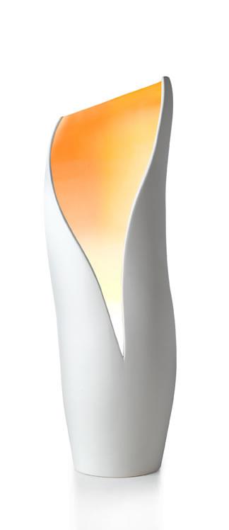 Modern Ceramic Lamps By Mamati
