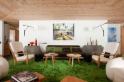 modern-chalet-with-wood-clad-interiors-and-touches-of-green-1