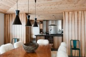 modern-chalet-with-wood-clad-interiors-and-touches-of-green-5