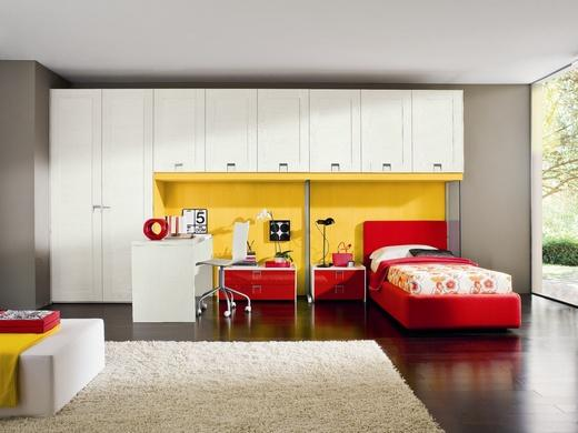 10 modern children bedroom design ideas digsdigs - Children bedroom ideas ...