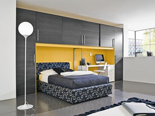 10 modern children bedroom design ideas digsdigs. Black Bedroom Furniture Sets. Home Design Ideas