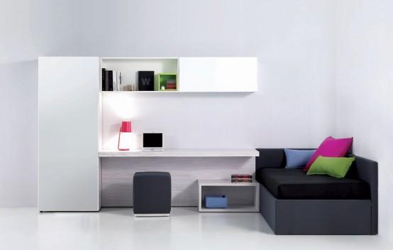 12 Modern Cool And Elegant Teen Bedroom Decor Ideas