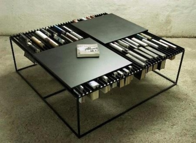 This entry is part of 13 in the series Creative Furniture Designs For ...