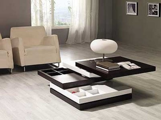 Modern Creative Coffee Tables