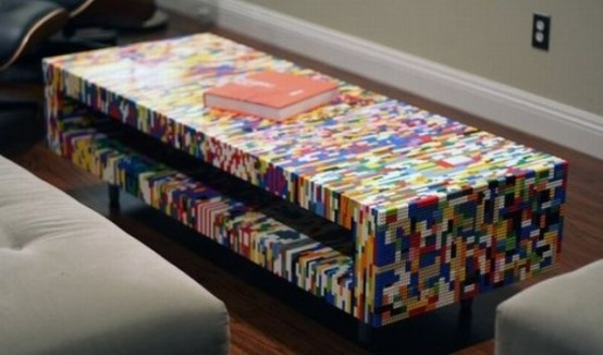 40 modern creative coffee tables - digsdigs Creative Coffee Tables