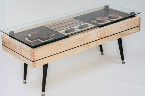 40 Modern Creative Coffee Tables Digsdigs