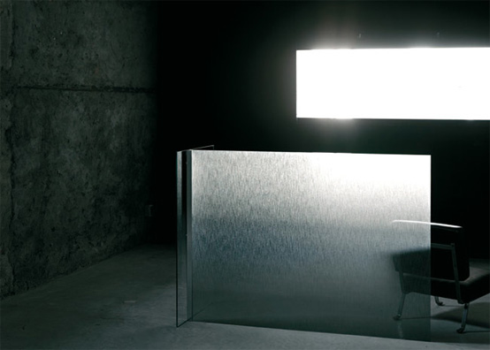 Modern Decorative Room Devider