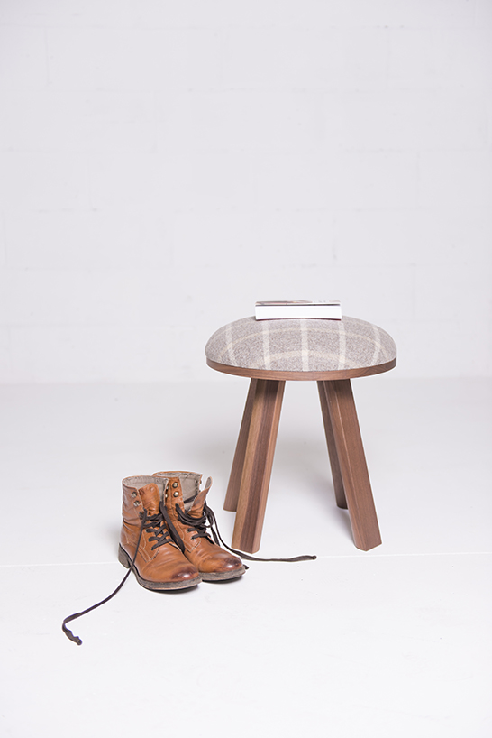 Modern Eco Friendly Buzzimilik Stool For Work And Home