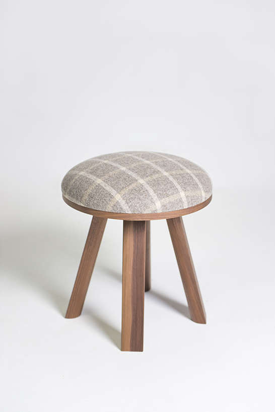 Modern Eco Friendly BuzziMilk Stool For Work And Home