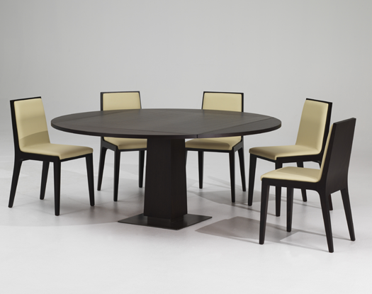 Fabulous Modern Round Wood Dining Table 525 x 415 · 212 kB · png