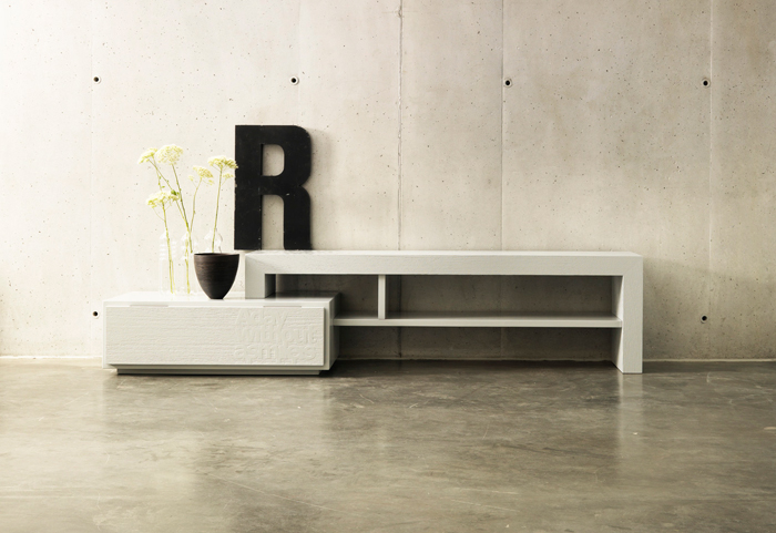 Modern Furniture Collection With A Japanese And Ethnic Vibe Digsdigs