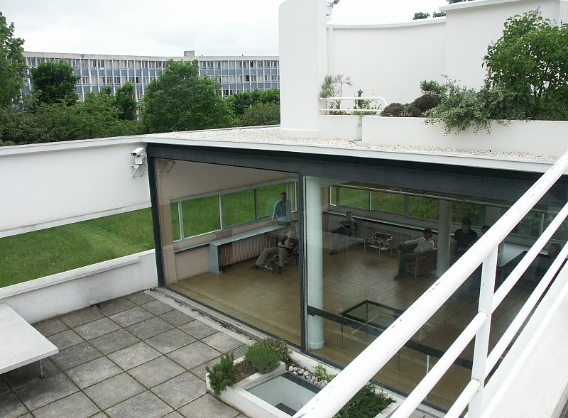 Flat Roof House House With Green Roof House With Roof