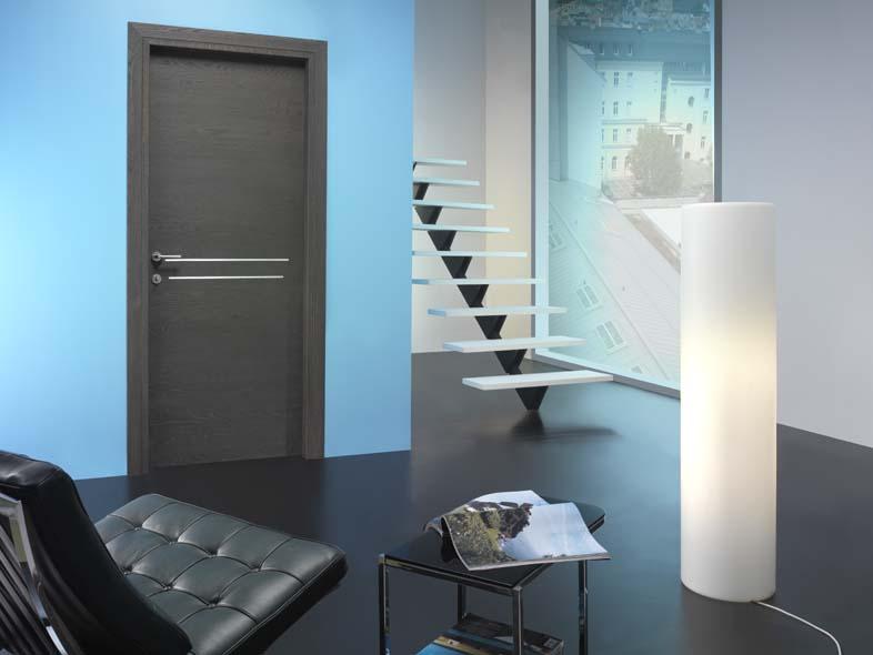 Modern Interior Doors from Toscocornici Design