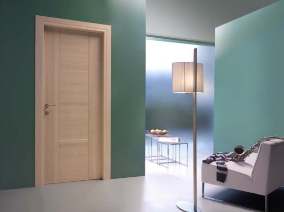Modern Interior Doors Design modern interior doors from toscocornici design - digsdigs