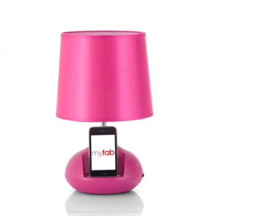 Modern Iphone Lamp For Your Living Room