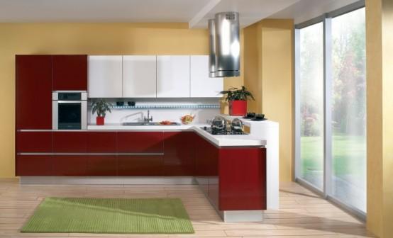 Modern Kitchen Gorenje