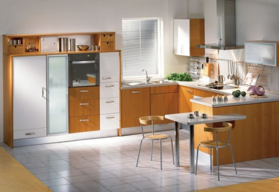 Modern Kitchen Gorenje