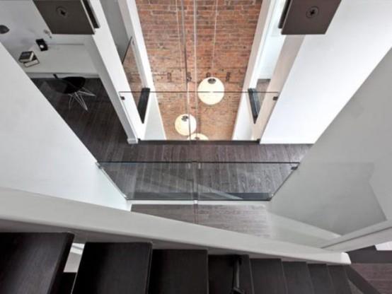 Modern Lady Peel House Renovation By Rzbld