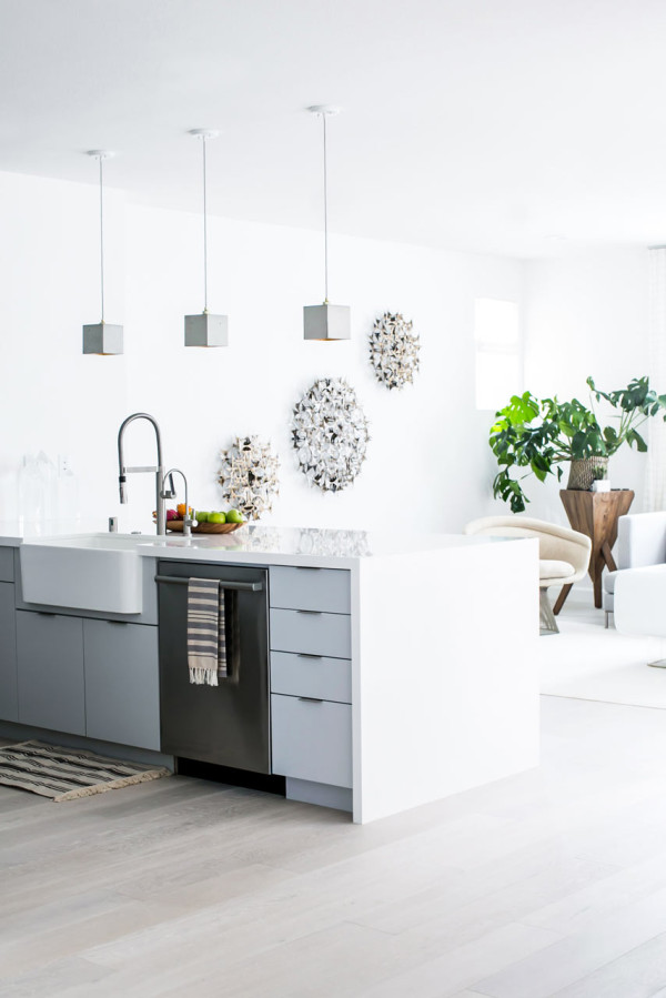 Modern Luxe Bachelor Bungalow With A Character