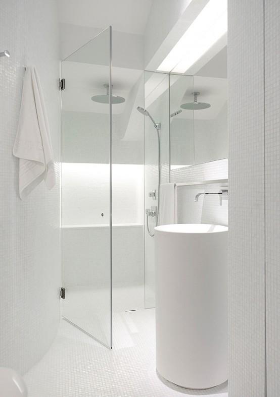 Modern Minimalist House Design