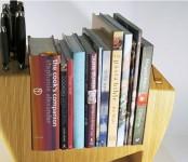 Modern Multifucntional Kitchen Shelf