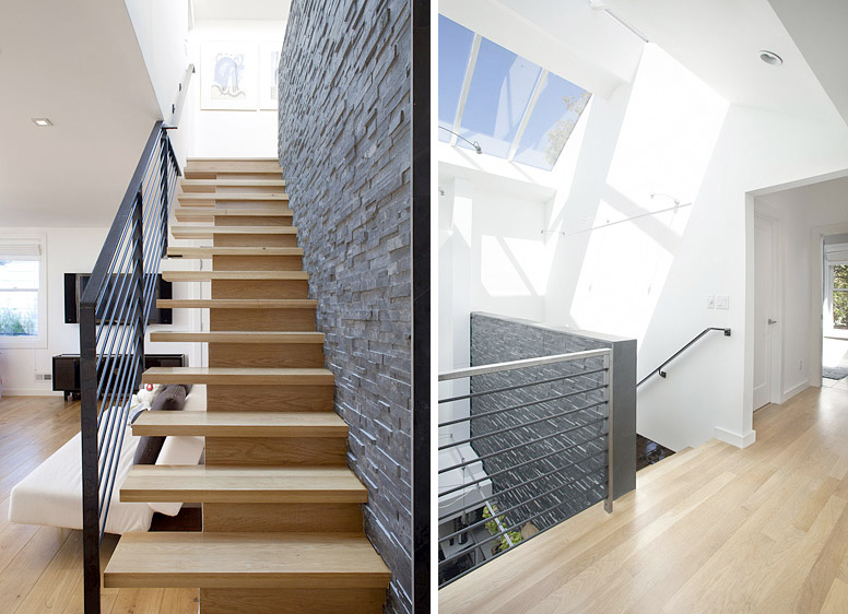 Http Www Digsdigs Com Modern Remodelling Of Very Old House By Feldman Architecture