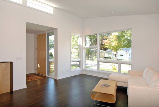 modern small prefab house - Hive Modern Prefab