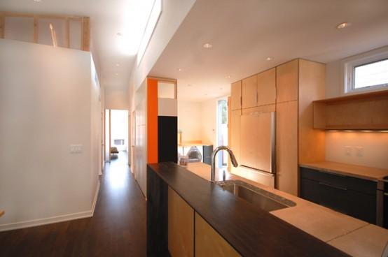 Modern Small Prefab House