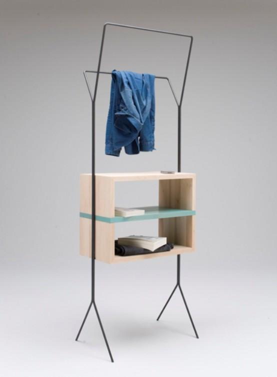 Modern Space Saving Multifunctional Furniture
