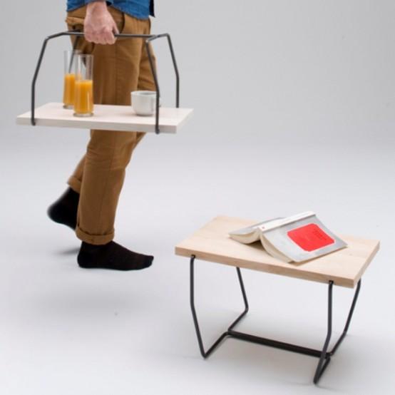 modern space saving multifunctional furniture i