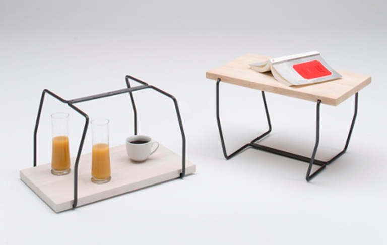 Modern Space Saving Multifunctional Furniture