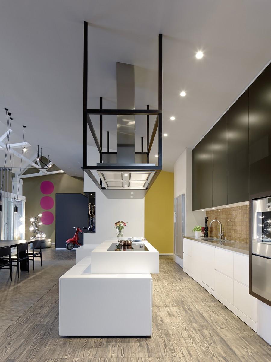 Loft ESN By Ippolito Fleitz Group