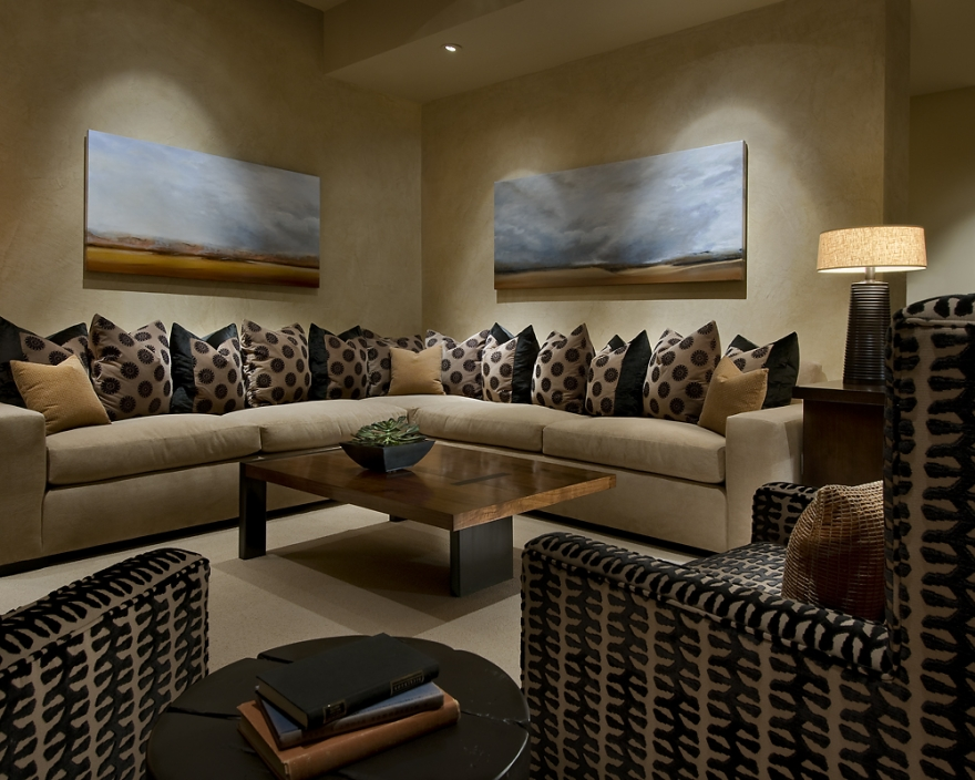 Interior design family room architecture interior design for Pictures of family room decor