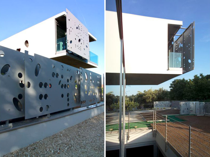 Stunning Modern Style Architecture Houses 805 x 600 · 132 kB · jpeg