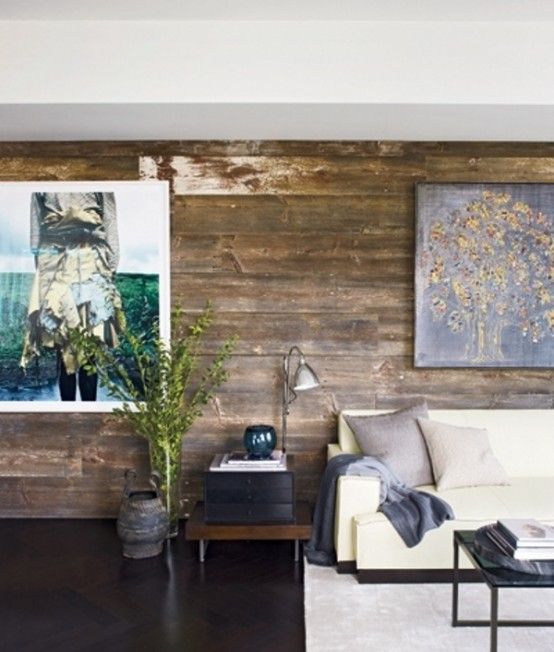 Modern Stylish House Of Hilary Swank