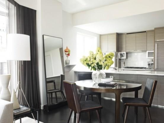 Modern Stylish House Of Hilary Swank